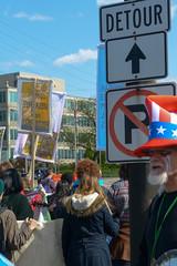 Break Free Midwest (ForestCity350) Tags: breakfree breakfreemidwest breakfreefromfossilfuels march protest