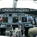 My Attempt at a P-8A Cockpit Panorama