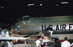 Convair B-36 (rritter78) Tags: convair b36 bomber