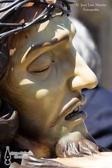 Silencio Granada (Guion Cofrade) Tags: nazareno andalucia santa señor granada cofradia cofrade fe semana pasión pasion costalero jesús besapiés cristo cruz cultos procesión devoción