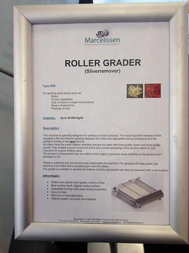 Roller Grader