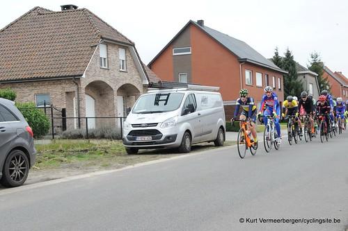Nieuwelingen  (121)