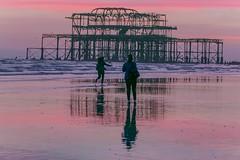 20170313-_MG_4946 (chrischampion2) Tags: brighton sea seaside beach pier palacepier westpier britishairwaysi360 horsecarousel fairgroundride carousel