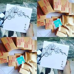 ...ลองแล้วก็ LOVE ...RAN... ✅ มีของพร้อมส่ง จัดส่งฟรี  สั่งซื้อได้ที่👇🗻 ✔️inbox : http://m.me/ojoskincare ✔️📲 Line 🆔: ojomaru หรือกดลิงก์เพื่อเข้า line อัตโนมัติ http://line