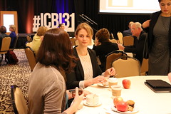 IMG_1264 (inbiamarketing) Tags: icbi31 day2 morning kirstie chadwick jamie c