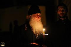 Matins for Holy Friday / Утреня Великой Пятницы (33) 13.04.2017