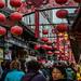 2016 - China - Beijing - Dōnghuámén Night  Market - 1 of 14