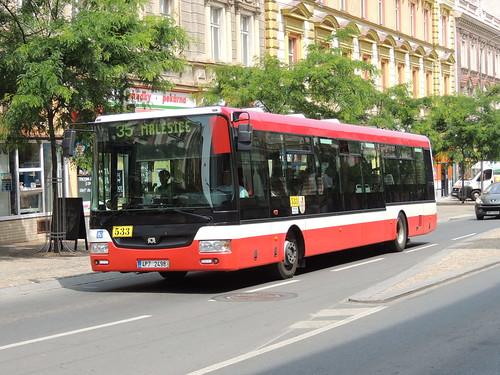 DSCN8064 PMDP, Plzeň 533 4P7 2498