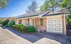 6/174 Dunmore Street, Wentworthville NSW