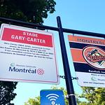 Stade Gary Carter thumbnail