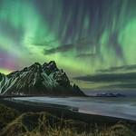 'Vestrahorn Aurora' - Iceland thumbnail