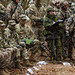 Latvijas karavīri piedalās mācībās