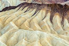 Zabriskie Sundae (Mike Schaffner) Tags: badlands deathvalley deathvalleynationalpark dvnp nationalpark park zabriskiepoint furnacecreek california unitedstates us sundae