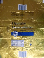 ALLEMAGNE (Le Butter) Tags: butter beurre food cream bread deutschland germany