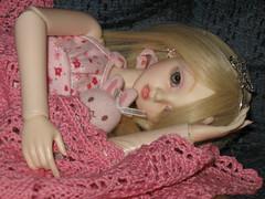 IMG_0281 (EilonwyG) Tags: bjd abjd luts kiddelf elfcherry