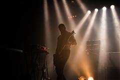 Russian Circles (Daniel Caridade) Tags: russian concert music guitar gig band porto circles música postrock concerto portugal hardclub guitarra baixo bass