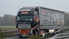 D - Stengel >elfin kitchens< Volvo FH GL04 (BonsaiTruck) Tags: stengel elfin kitchens volvo lkw lastwagen lastzug truck trucks lorry lorries camion