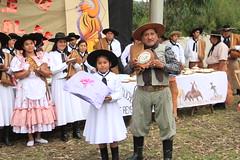 IMG_7431 (AgendaGauchaJujuy) Tags: aniversario fortingauchoelpialdereyes almuerzo criollo baile gauchos gauchas paisanas villajardíndereyes jujuy argentina