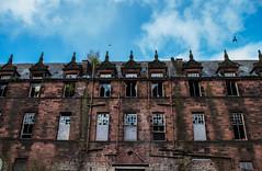 _MG_8994 (simona.kashova1) Tags: scotland glasgow asylum abandoned