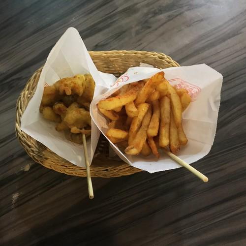 Taipei - streetfood