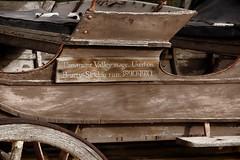 2017_03_10 Furnace Creek, CA._10PSETZ (Walt Barnes) Tags: furnacecreek deathvalley weathered calif coach stagecoach wagon canon eos 60d eos60d canoneos60d wdbones99 topazsoftware pse15