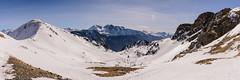 fin d'hiver (imaginamateur) Tags: montagne ecrins chamrousse neige soleil