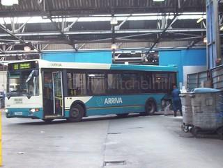 Arriva North East - 4078 - T79AUA - ArrivaNE20040422