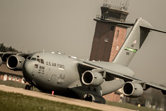 C-17A - 08-8196 (Nick Collins Photography, Thanks for 2.5 million v) Tags: 088196 c17a mcchord afb usaf usa aircraft aviation flying military canon 7dmk2 500mm boeing raf mildenhall lakenheath