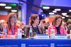 EPP Malta Congress 2017 ; 29 March (More pictures and videos: connect@epp.eu) Tags: epp eppcongress eppmalta malta malta2017 europeanpeoplesparty roberta metsola