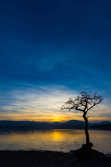 Sunset At Milarrochy (Echo Charlie Three Zero) Tags: nikond610 milarrochy sunset lochlomond