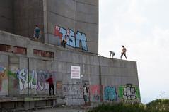 Bulgaria-0091 (lee_ontheroad) Tags: streetart shipka starazagora bulgaria bg buzludzha