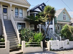 House Architecture Building Exterior Built Structure Residential Building Tree Outdoors No People Day (spieri_sf) Tags: house architecture buildingexterior builtstructure residentialbuilding tree outdoors nopeople day