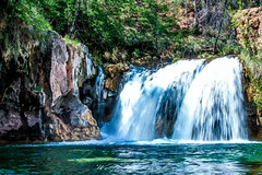 (Joshua Wells Photography) Tags: canon canoncamera t4i teamcanon bowerlens fisheye arizona dirt offroad crazy desert waterfall river rapids canonlens mountains mountain awesome flowers trails hiking park