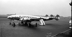 Chicago Midway Airport - TWA - Lockheed Constellation (twa1049g) Tags: chicago midway airport twa lockheed constellation 1951