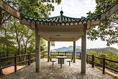 Tsing Yi Nature Trail Pergola (alwynchan) Tags: pergola tsing yi hongkong nature trail