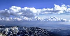 chopok slovakia x100t (I was blind now I see!) Tags: tatras tatry clouds sky mountains views valley snow ski landscape beautiful scenery x100t