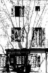 La Provence (lesougn) Tags: france provence paca verdon saintecroix aiguines bauduen aups riez lac barrage les salles sillans cascade village tourtour champs lavande moustiers clocher platanes couleurs architecture maisons volets var draguignan eau rivage bateaux eglise nikon nikkor d7000 18200 noir blanc monochrome désaturé bastides agence immo