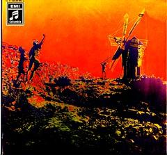 6 - Pink Floyd - More - Original Soundtrack - D - 1969 (Affendaddy) Tags: vinylalbums pinkfloyd more originalsoundtrack emi electrola columbia 1c06204096 germany 1969 ukprogrock collectionklaushiltscher