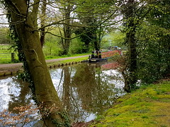 20170415_121811 (dkmcr) Tags: ruffordoldhall nationaltrust tudor heritage history lancashire daytrip attraction tourist rufford 15th april 2017