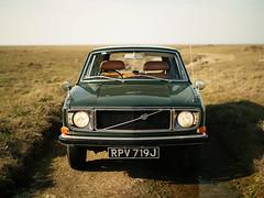 1971 Volvo 145 Estate