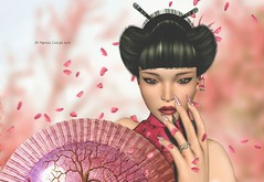 Meilin♥♥ (Nayra Collas) Tags: we♥roleplay secondlife oriental nayracollas games