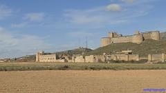 Berlanga de Duero (santiagolopezpastor) Tags: españa espagne spain castilla castillayleón soria provinciadesoria medieval middleages castillo castle chateaux muralla murallas wall walls