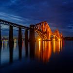 The Forth Rail Bridge thumbnail