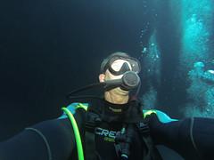 Tulum The Pit Cenote dive-2
