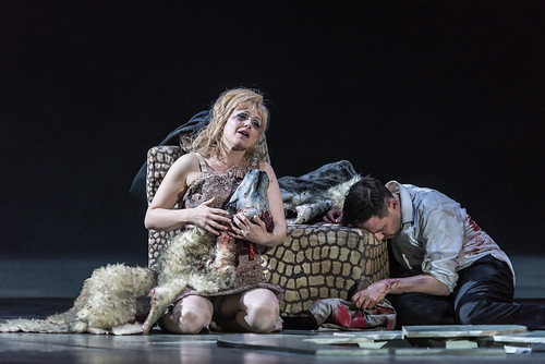 Your Reaction: What did you think of Thomas Adès‏'s <em>The Exterminating Angel</em>?