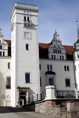 Boitzenburger Land IMG_2517 (nb-hjwmpa) Tags: boitzenburg seigerturm architektur schloss uckermark markbrandenburg