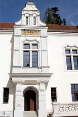Boitzenburger Land IMG_2520 (nb-hjwmpa) Tags: boitzenburg bibliothek portal schloss uckermark markbrandenburg