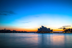 Sydney, Australia - April 26, 2017: (AlfonsoFD) Tags: therocks 2017 canoneos sydneyoperahouse sydneyharbour australia travel sydney canon canon6d sunrise nsw milsonspoint newsouthwales