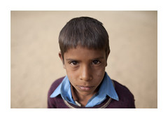 Portrait Rajasthan - India Photography (Vincent Karcher) Tags: primaryschool vincentkarcherphotography art beauty color culture documentary human kid people portrait project reportage rue street travel voyage world india rajasthan desert beau vincent karcher