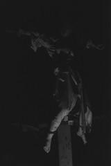 Toshimaen035 (Kosei.S) Tags: nikon d800 asia japanese japan tokyo amusement park horror house ride mystery zone dark ghost toshimaen